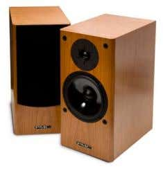 A wonderful choice for small rooms and desktop systems. Paradigm reference signature s1 $1,895/pair P a