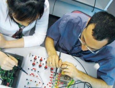 Eng (Hons) in Electrical and Electronic Engineering B.