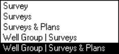 """Well Group 