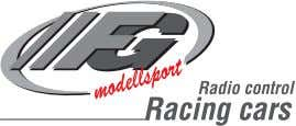 and other brands you will find in our FG main catalog. FG Modellsport GmbH Spanningerstr. 2