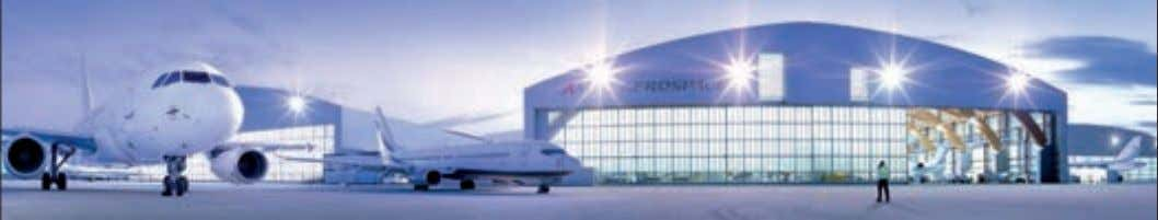 DESIGN AMAC Aerospace: Swiss Excellence in Business Aviation AMAC Aerospace is the largest privately owned aviation