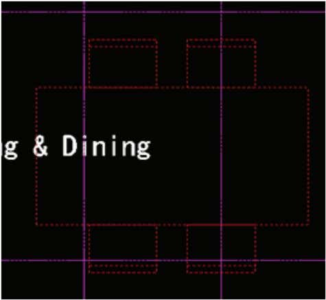 "39 ③ ""Block Definition"" dialog box will appear. Enter ""Dining Set"" as the name of"