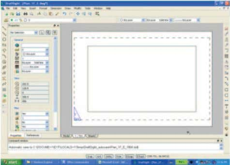 "61 ⑧ On the ""Printing Configuration"" dialog window, select ""ISO_A3_(420.00_X_297.00_MM)"" as the ""Paper"