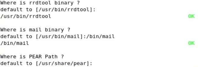/usr/lib/perl5/vendor_perl/5.8.8/i386-linux-thread-multi Where is rrdtool binary ? Where is mail binary ? Where is