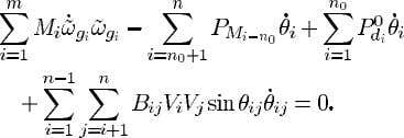 VOL. 44, NO. 9, SEPTEMBER 1997 Adding (28) and (29) gives If we add this equation