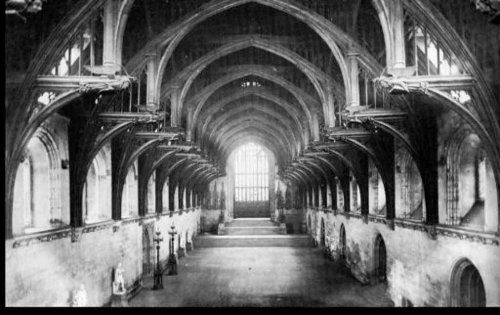 Westminster Hall (1097)
