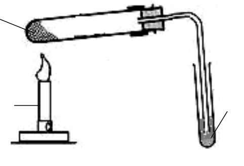 SULIT 24 55/1 Diagram 20 shows the apparatus set up in an experiment to determine the
