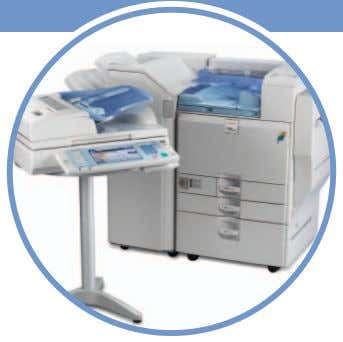 prints 45 ppm in black & white and 40 ppm in color . A detachable scanner