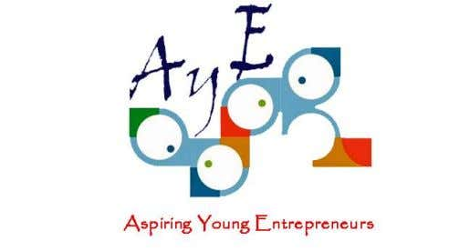 start-ups. VIII. A Case study: Aspiring Young Entrepreneurs Figure 1: Logo of Aspiring Young Entrepreneurs: An