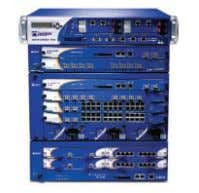 Firewall / IPSec VPN Products The Juniper Networks integrated firewall / IPSec