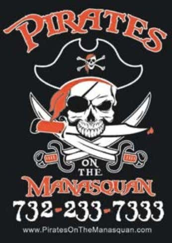 ? PIRATES ON THE