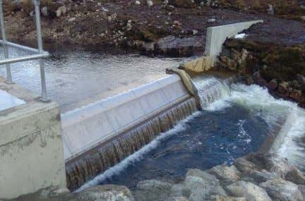 HYDRAULIC ANALYSIS Type of Dams Gravity Dam with Reservoir Tyrolean Dam without Reservoir