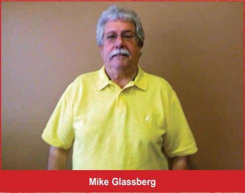 Mike Glassberg