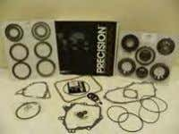 more, visit Precision on line at www.transmissionkits.com. A4LB1, A4Q, A4R, U540E FWD/RWD/4WD (All except South