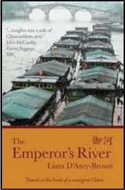 specialising in the history of China and Japan. Eye Books The Emperor's River Travels to the