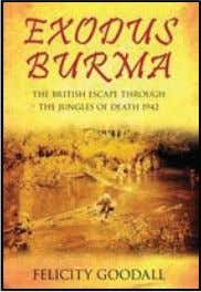 Evil: stopping the genocide of Burma's Karen people. Spellmount 9780752460925 Pub Date: 12/1/11 $34.95/$38.95