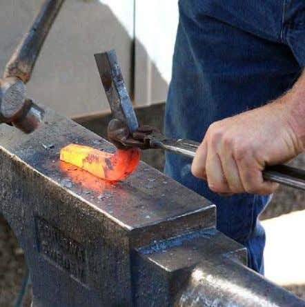 Get out there and show the world just how rugged you are! Metal Etching Workshop at