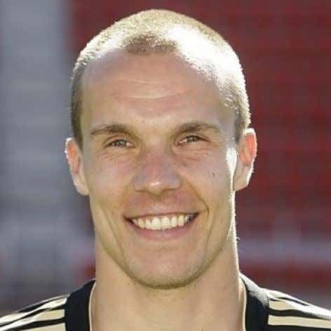 Robert Enke 74. The sniper whose murderous shooting spree in the fall of 2002 left at
