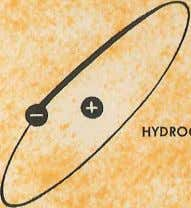 hydrogen. Are all the atoms of an element the same? tron. HYDROGEN ATQM ' '- ,