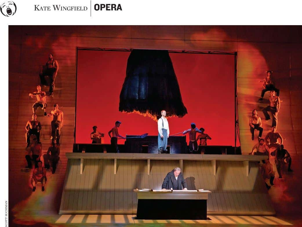 OPERA KATE WINGFIELD SCOTT SUCHMAN