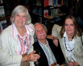 and a prosperous New Year ! OBITUARY Thelma Skotnes Thelma, Cecil and Pippa Skotnes Photo Booksa.