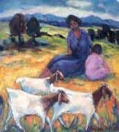 10 December to 28 February 2010. www.houtstreetgallery.co.za The annual exhibition features more than forty top
