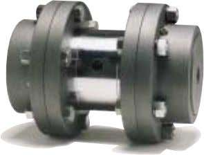 speed 3,600 RPM Page No: 20 SCPF Series Coupling SCGF Series Coupling DM Series Clutches Max