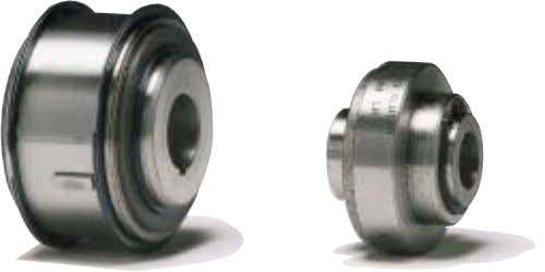 Sprag Clutch - Indexing and Over-running SA Series Clutches SB Series Clutches Max torque 30 lb-ft