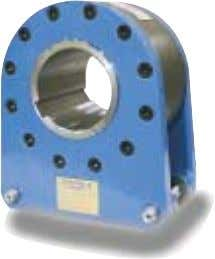 560,000 lb-ft Max bore 20.0 inches Page No: 35 Enhanced Seal Backstop Max torque 560,000 lb-ft