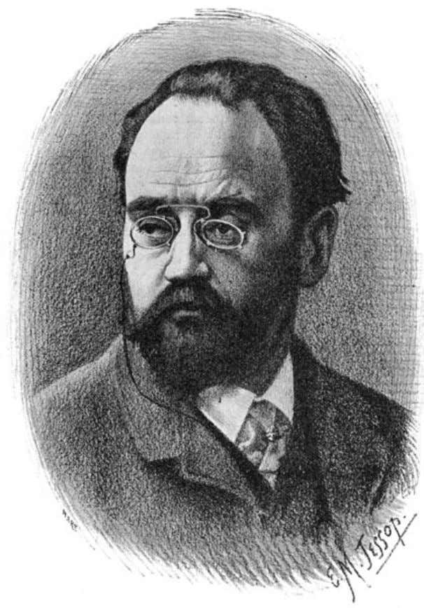 eBook of The Idler Magazine, An Illustrated Monthly, June 1893. emile zola. [Pg 497] The Legs