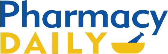 Friday 31 Jan 2014 PHARMACYDAILY.COM.AU Advertise with us • Cost Effective • Targeted • Easy
