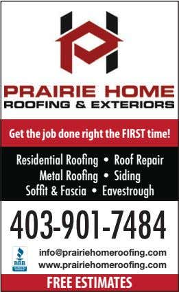 Get the job done right the FIRST time! Residential Roofing • Roof Repair Metal Roofing