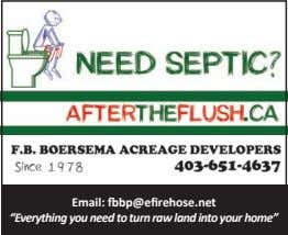 "Email: fbbp@efirehose.net ""Everything you need to turn raw land into your home"""