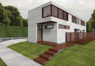 be applied individually and in harmony with the overall work  Green building design includes utilization