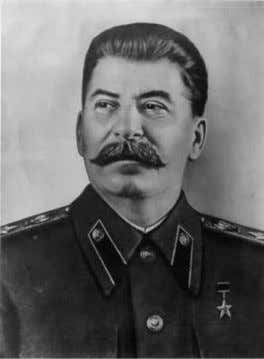 Source 18: Stalin, leader of the USSR.