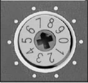 Consult the battery manufacturer for optimum battery voltage charging settings. Figure 2 Battery Type Selector -