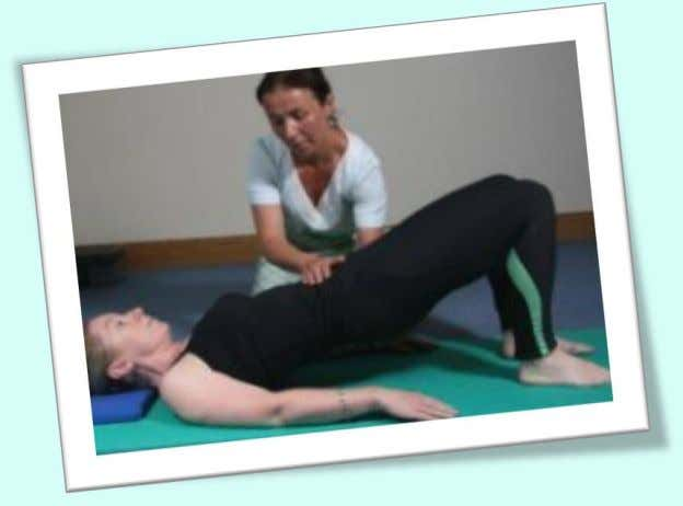 Top 10 Tips for Managing Your Back Pain A Free Gift to Subscribers to the