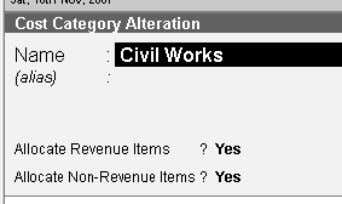 version - htt p ://www.clicktoconvert.com 54 Fig. 7.5 Fig. 7.6 ALLOCATE REVENUE ITEMS Respond with 'Yes'