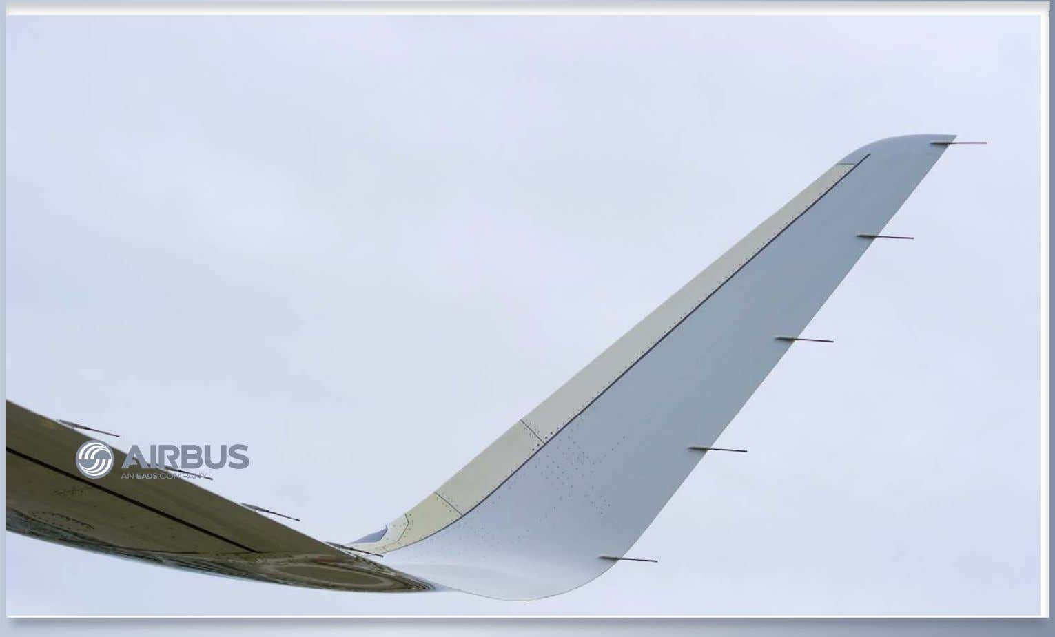 Beijing 2013 19/04/2013 Sharklets General –How big ? © AIRBUS S.A.S. All rights reserved. Confidential and