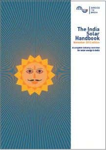 readers from various segments of the global solar industry. INDIA SOLAR COMPASS October 2012 Edition Market