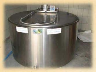• Supported a number of economic activities: provided 3 milk cooling tanks, 3 agro-vet shops, and