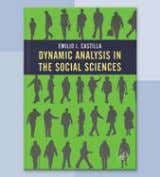can also order by using the enclosed Bookstore Order Form. Title: Dynamic Analysis in the Social