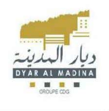 DYARDYARDYARDYAR ALALALAL MADINAMADINAMADINAMADINA DIAGNOSTIC TECHNIQUE DES IMMEUBLES COLLECTIFS GERES PAR DYAR