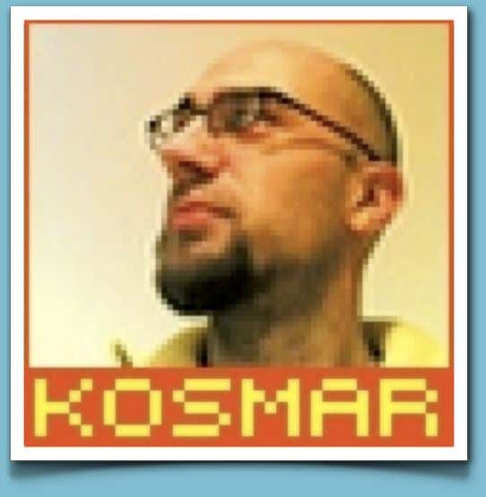 @Kosmar 19.03.2007 > 5.370 Follower