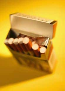 Government Restraints on International Advertisers Children Tobacco Premiums and product placements