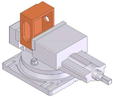 (first point) CoordSys Origin Coordinate System definition Clamping SolidCAM automatically assigns the new Position