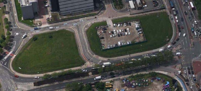 Aerial View of Site (Plot 6 on RHS and Plot 8 on left 2 Table 2-1: