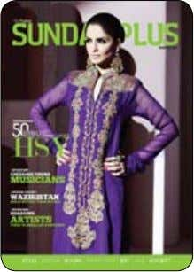 inside this week March 25, 2012 08. Fashion The King of Couture HSY talks about
