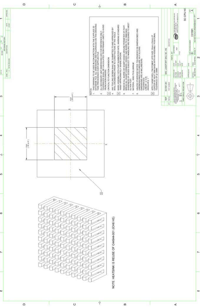 ® Atom™ Processor 200 Series / Intel Chipset Platform (E31591-001) Thermal and Mechanical Design Guidelines 49