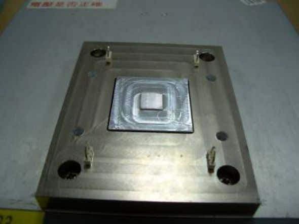 the Balanced Technology Extended (BTX) Base Plate – for Reference Only Thermal and Mechanical Design Guidelines